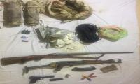 FC nab 10 suspects, recover huge cache of weapons
