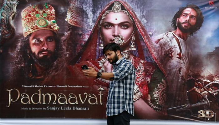 portrayal of muslims in indian cinema Countless stereotypes and misrepresentation about arab muslim women have  cinema producers and film  of this negative portrayal and stereotyping of.