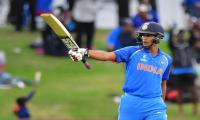 Kalra ton seals U-19 World Cup for India