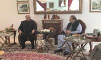 Mushahid Hussain rejoins PML-N, may get Senate ticket