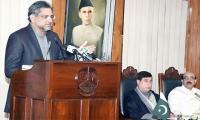 PM Abbasi reiterates Pakistan support to Kashmiris on Solidarity Day