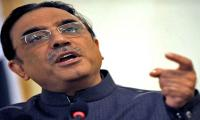 We'll win from all provinces in upcoming elections: Zardari