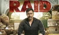'Heroes don't always come in uniform', Ajay Devgn's 'Raid' official trailer is out
