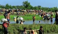 Eight countries push UN to take up Myanmar Rohingya crisis