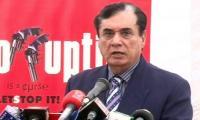 NAB chief warns Punjab bureaucracy