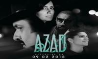 Pakistani feature-film 'Azad' lands in cinemas today