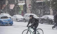 Two dead as winter snowstorm sweeps across US Midwest
