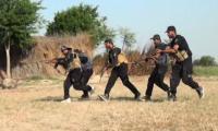 CJ takes suo motu notice of police encounters in Punjab