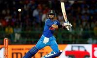 Virat Kohli eyes World Cup glory after conquering South Africa
