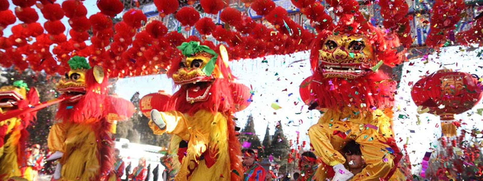What you should know about Chinese New Year