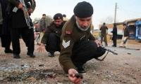 Tribal leader killed in FATA landmine blast