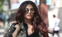 Aishwarya's glamorous look from film 'Fanne Khan' will win your heart