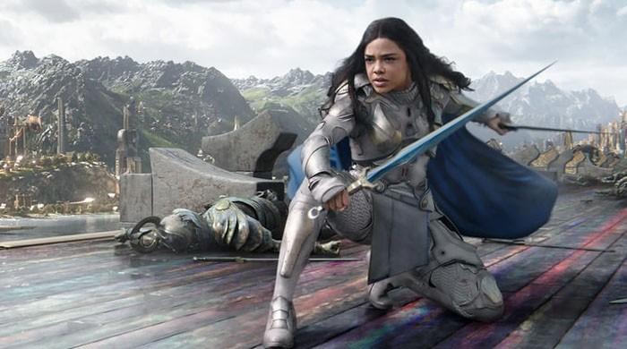 Marvel Studios to make an all-women superhero movie