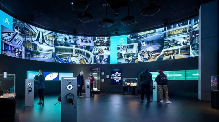 Interactive spy museum opens its doors in New York