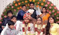 Indian woman disguised as man marries two women for dowry