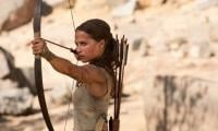New trailer of video game-inspired 'Tomb Raider' is out now