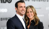 'We will remain friends even after divorce', say Jennifer Aniston and Justin Theroux