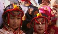 Tibet's Losar festival coincides with Spring Festival