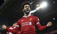 Salah mania prompts ´I´ll be Muslim too´ Liverpool chant