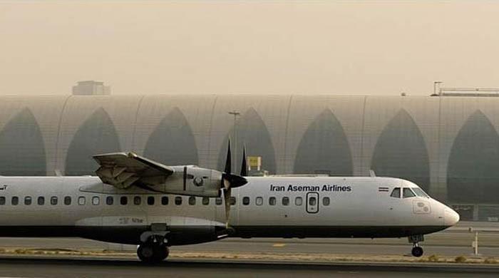 All 66 killed in Iran plane crash