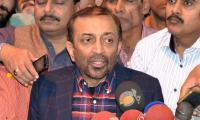 Farooq Sattar adamant on intra-party election