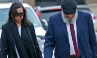 Parents sentenced for lying about their sons' involvement in IS group activities