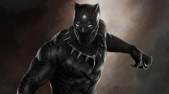 ´Black Panther´ pounces to box office glory over holiday weekend