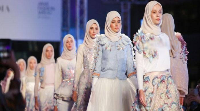 Saudi Arabia to host first Arab Fashion Week