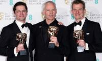 Bafta Awards: Gary Oldman wins best actor, 'Three Billboards' best film