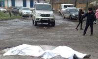 Five women killed in Dagestan church shooting