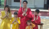 Canadian PM Trudeau snubbed by Modi on his India visit?