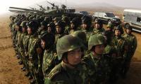 Afghanistan denies China is building military base in Badakhshan