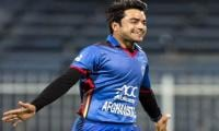 Rashid Khan leads Afghanistan to thumping series win