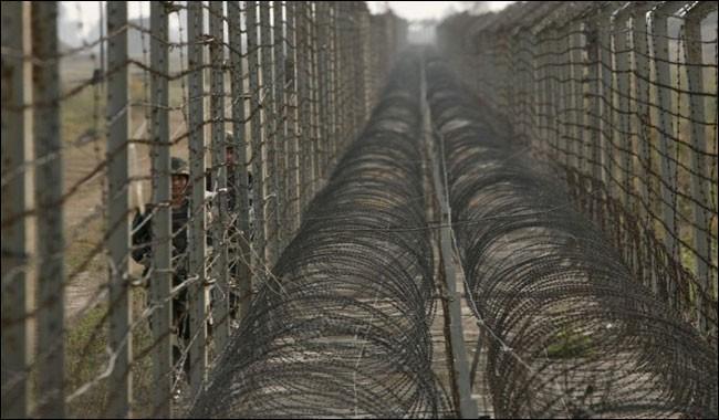 Indian ceasefire violations: German Ambassador meets injured at CMH Sialkot