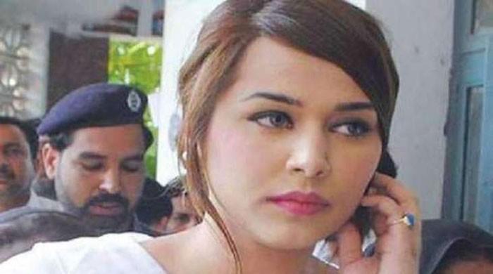 Ayyan Ali case adjourned till March 22
