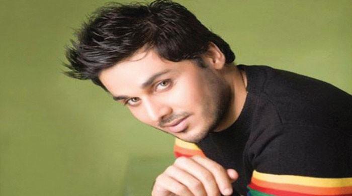 Pakistan's Ahsan Khan awarded at Los Angeles