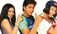 German orchestra plays SRK's 'Kuch Kuch Hota Hai' at film fest