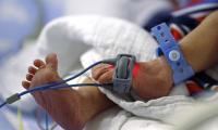 巴基斯坦的新生儿死亡率最差:联合国儿童基金会的报告