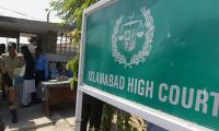 Faizabad sit-in case: Raja Zafarul Haq committee report submitted in IHC