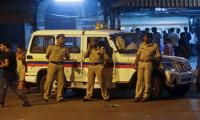 Lynch mob drags alleged child-killers from India police station