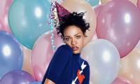 Happy Birthday Rihanna!