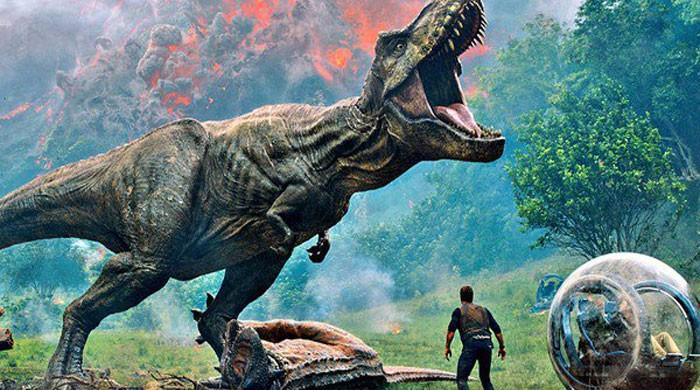 'Jurassic World' has returned with more terror than ever before