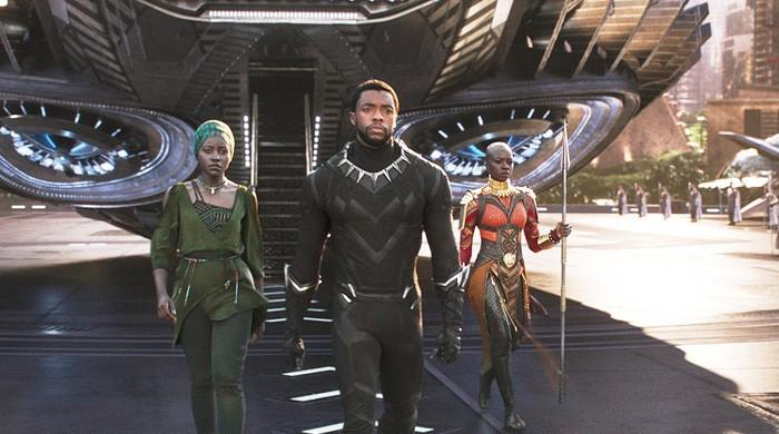 ´Black Panther´: sign of a new inclusiveness... or one-off?
