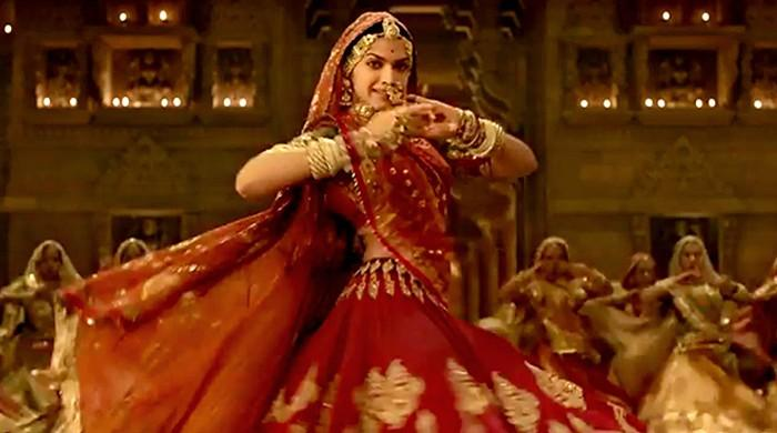 Padmaavat cast, crew to celebrate film's success this weekend