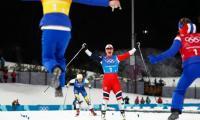 Norway´s Bjoergen becomes most successful Winter Olympian