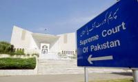 Disqualified person can't head political party, SC rules against Nawaz Sharif