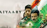 'Aiyaary' banned from screening in Pakistan