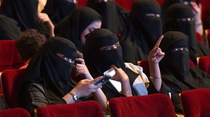 Saudi to spend $64 billion on Western-style entertainment