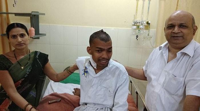 Indian surgeons remove ´heaviest recorded´ brain tumour