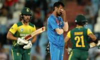 Klaasen, Duminy shine as S Africa beat India by six wickets in second T20